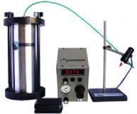 UV cure dispensing systems